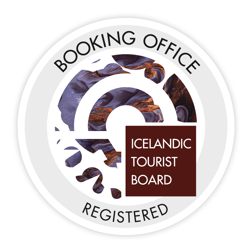 Iceland in a Taxi transport licence