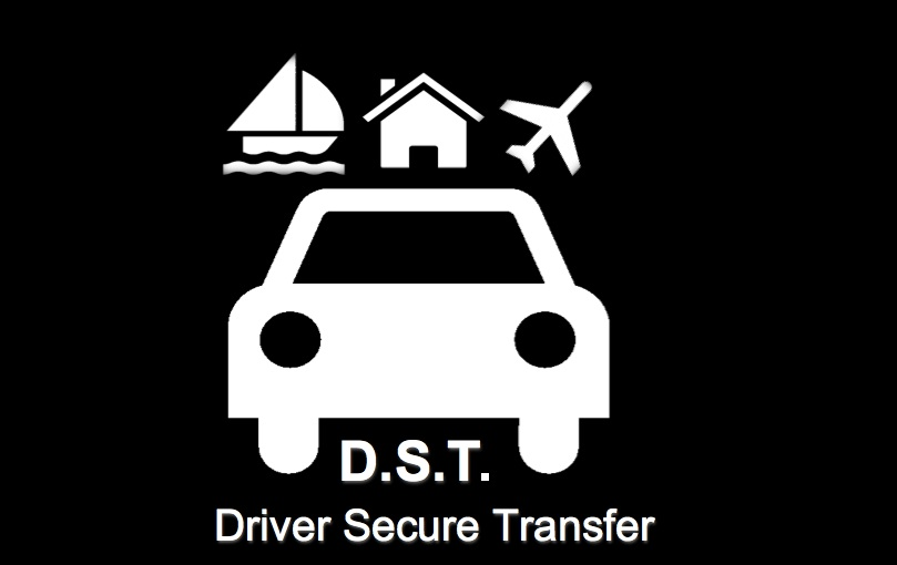 D.S.T. Driver Secure Transfer main photo.