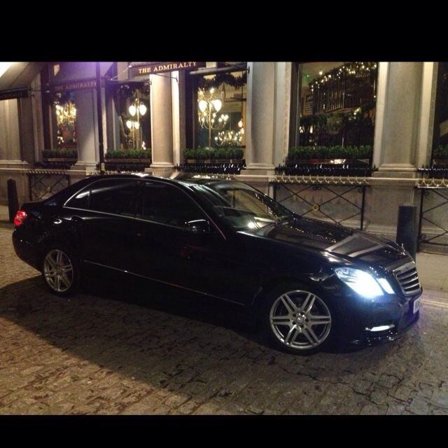 London Chauffeur Cars Ltd second photo.