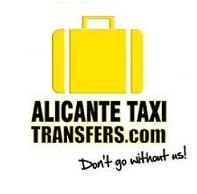 Alicante Taxi Transfers main photo.