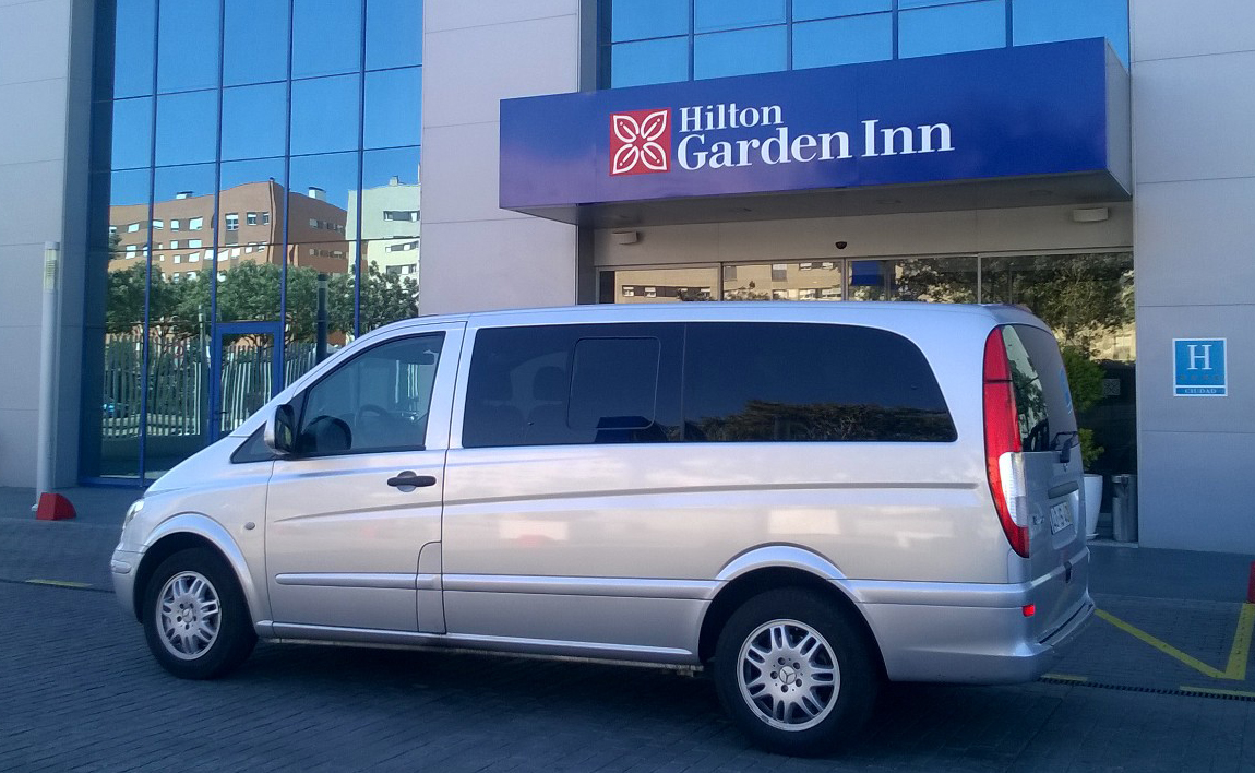 BLUE LABEL Faro Airport Transfers & Tours fourth photo.