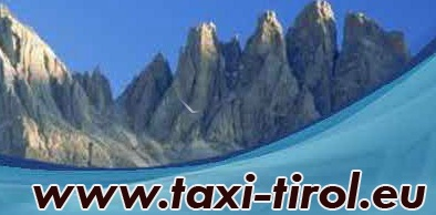 Taxi Tirol main photo.