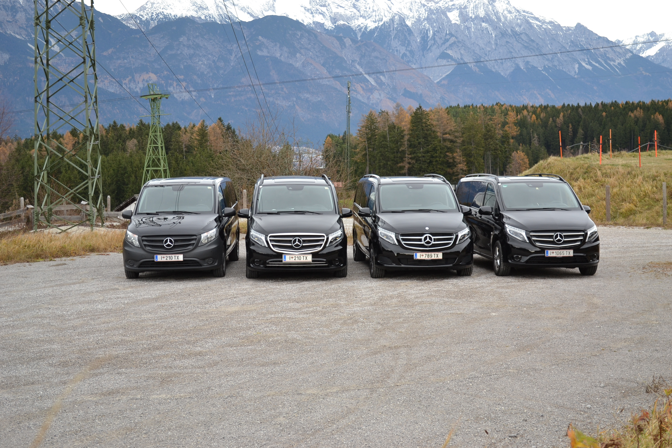ABC Taxi & Transfers Service Innsbruck third photo.