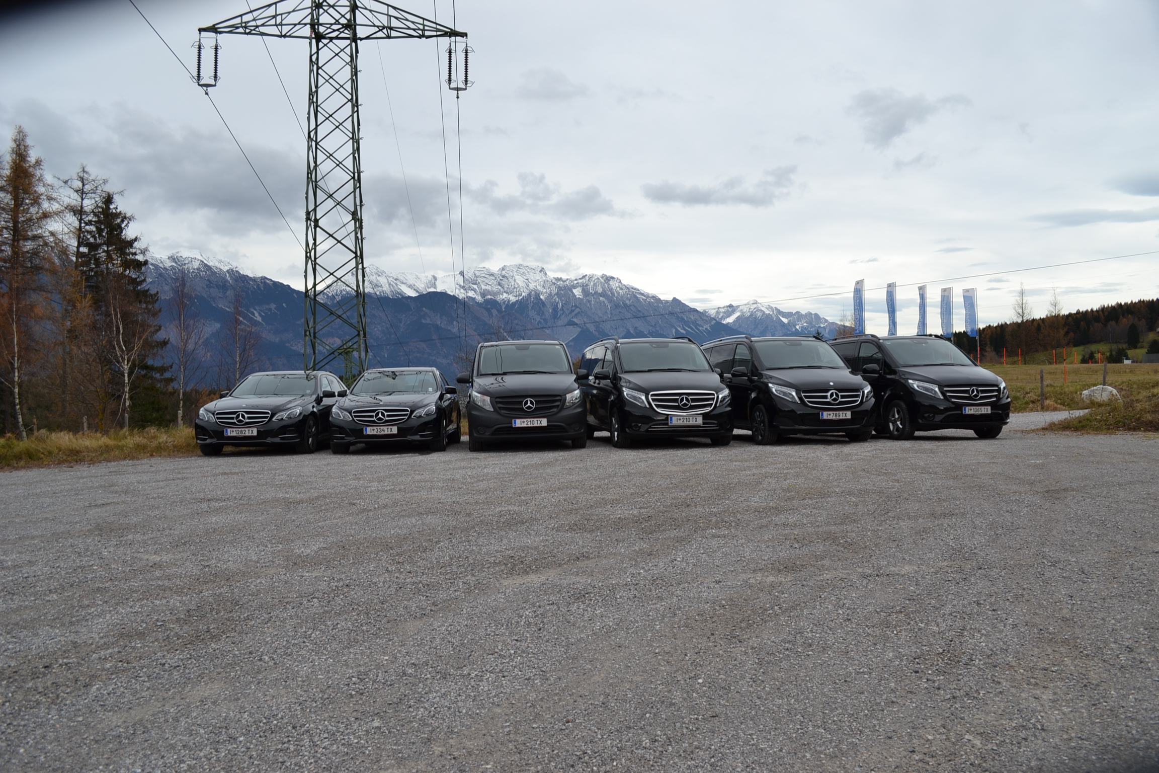 ABC Taxi & Transfers Service Innsbruck fourth photo.