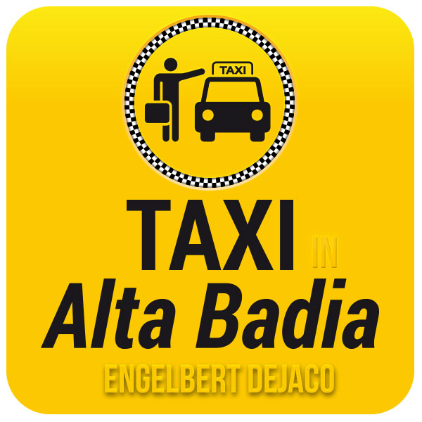 Taxi Altabadia second photo.