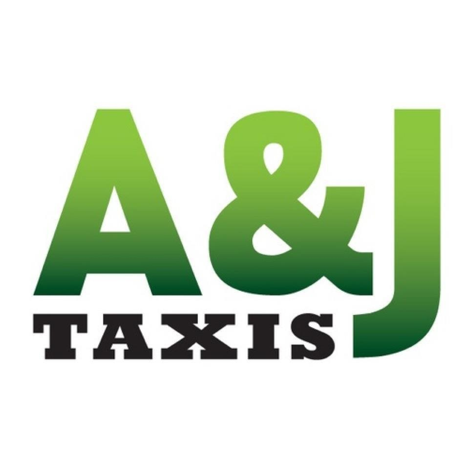 A & J Taxis Service uk main photo.