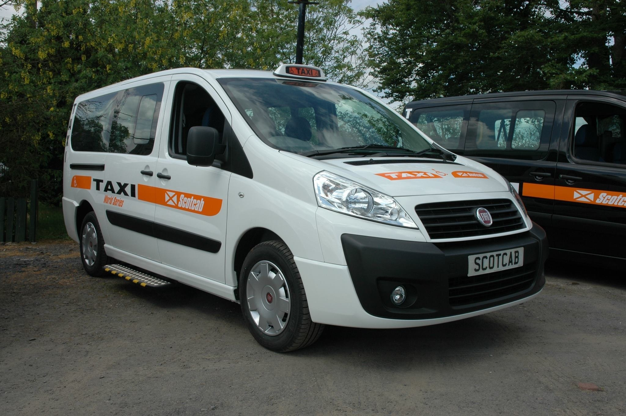 A & J Taxis Service uk second photo.