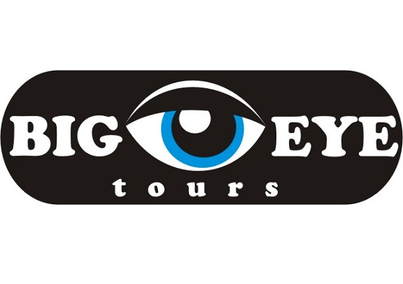 BIGEYE TOURS & TRANSFERS main photo.
