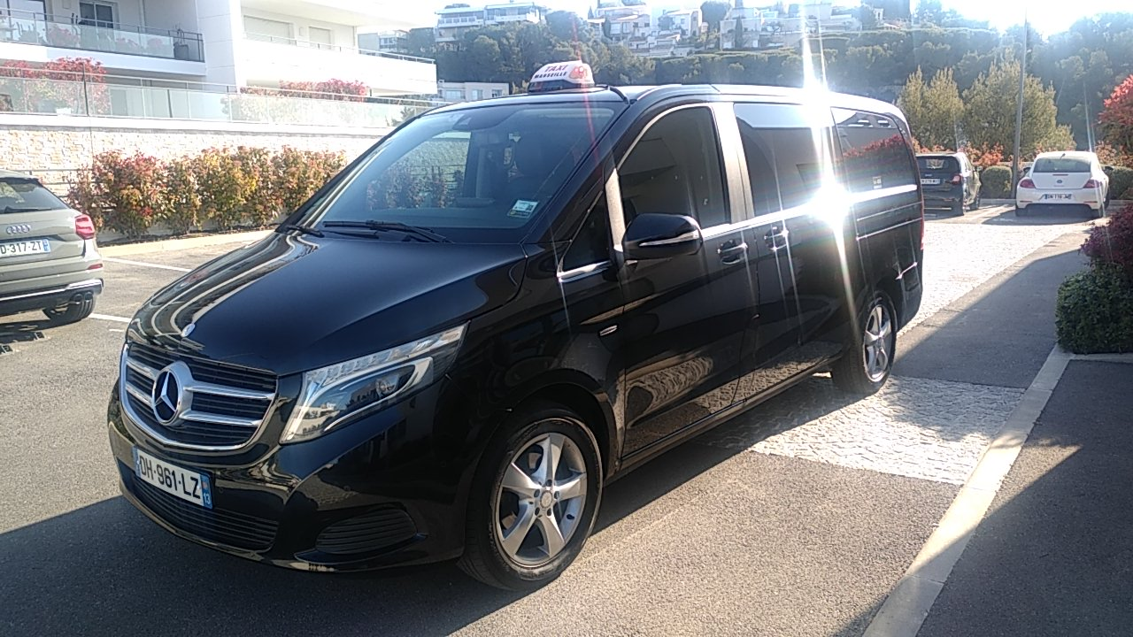 Executive Taxi Provence On Findtransfers Com Book Airport