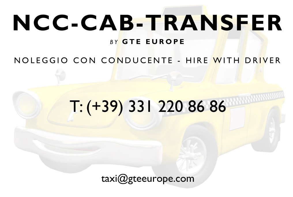 NCC-CAB-TRANSFER by GTE Europe main photo.