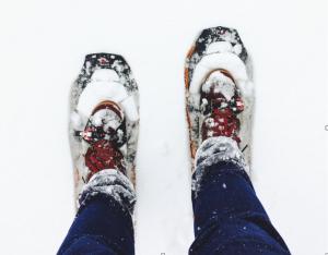 Explore the three valleys on foot