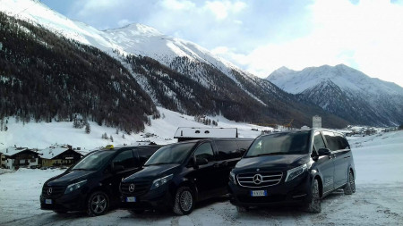Livigno and St Moritz taxi fifth photo.
