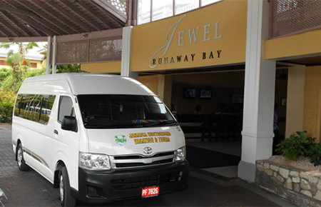 Jamaica Customised Vacation, Airport Transfers and Tours fifth photo.
