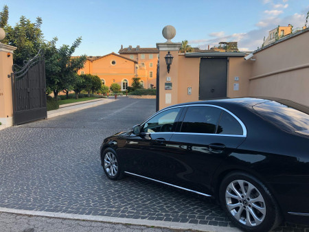 Italy Limousine Service main photo.