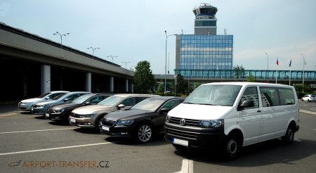 Prague Transfers Airport main photo.
