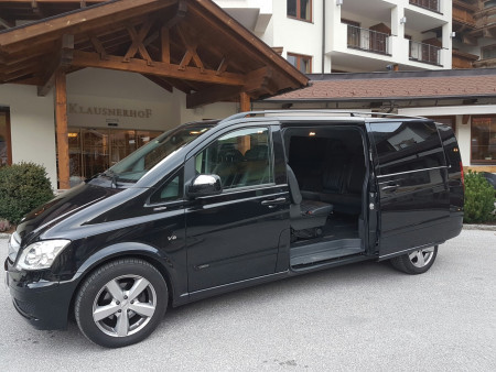 Airport Transfer Innsbruck third photo.