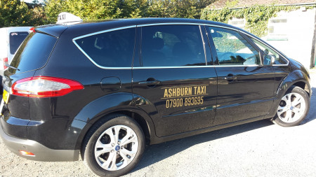 Ashburn Taxi main photo.