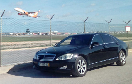 Personal Chauffeurs Algarve second photo.