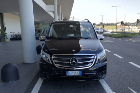 LUXURY TRANSFER SERVICES ITALY third photo.