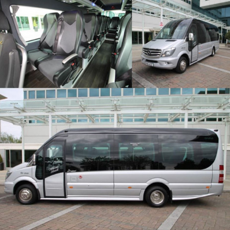 Myhills Minibuses third photo.