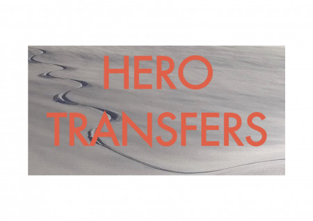 Hero Transfers main photo.