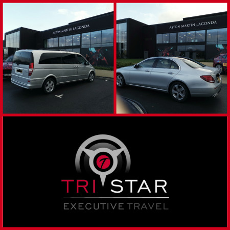 Tri Star Executive Travel fourth photo.