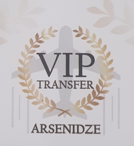 VIP TRANSFER ARSENIDZE main photo.