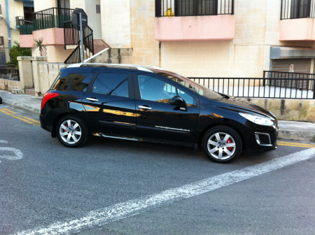 Aline Express Taxis Malta third photo.
