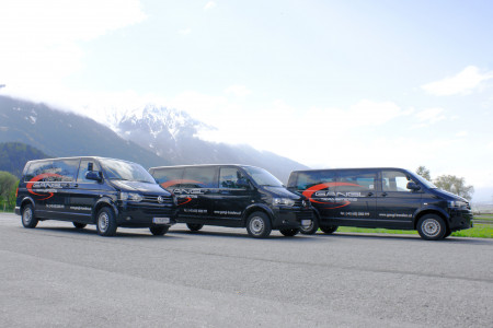 Airport Innsbruck Taxi - GANGL TRANSFERS third photo.