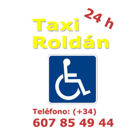 Taxi roldan main photo.